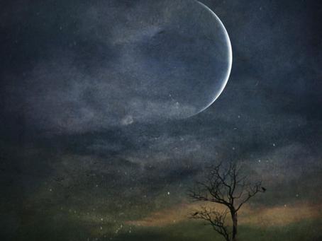 January 2018 New Moon