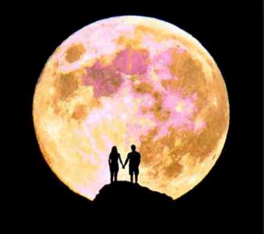 Aquarius New Moon Solar Eclipse