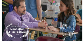 Official Selection of the Manhattan Film Festival. MARKET Opens 8/28/2020