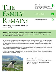 One Sheet Family Remains INFO.jpg