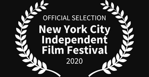 New York City Independent Film Festival Official Selection