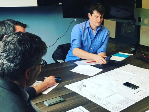 Design & Project Coaching