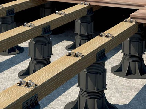 How it Works: Flat Roofs
