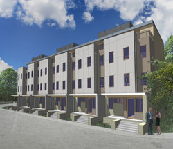 44th Ave Townhomes