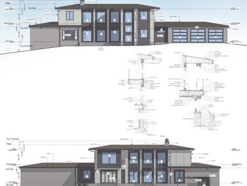 Design Phase 3: Construction Documents