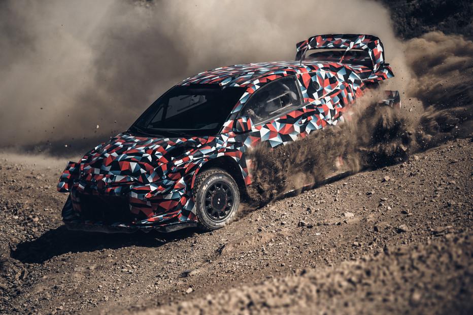 WRC 2020
