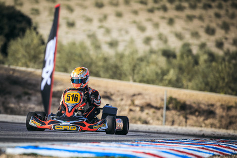 ROTAX MAX CHALLENGE EURO TROPHY 2020