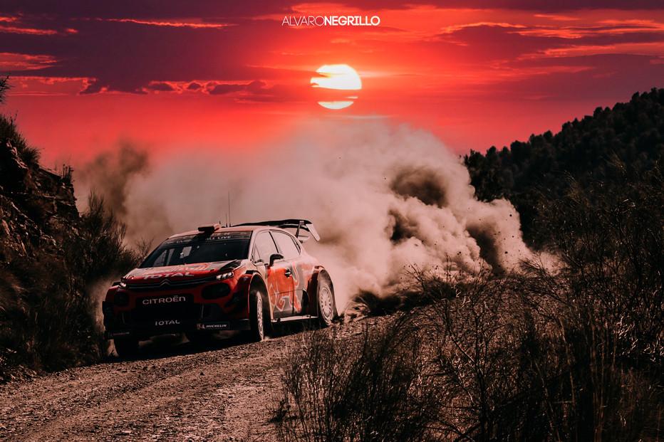 CITRÖEN C3 WRC