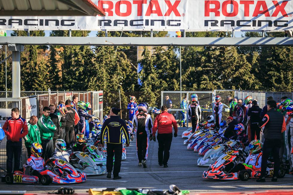 ROTAX MAX CHALLENGE EURO TROPHY 2020
