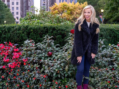 5 coat styles for winter survival
