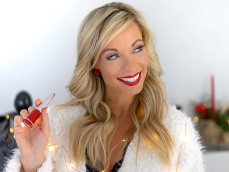 Mistletoe Lipstick