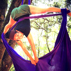 Meredith Tree Training