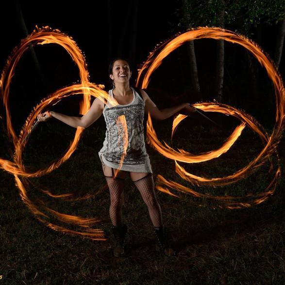 Firehoops