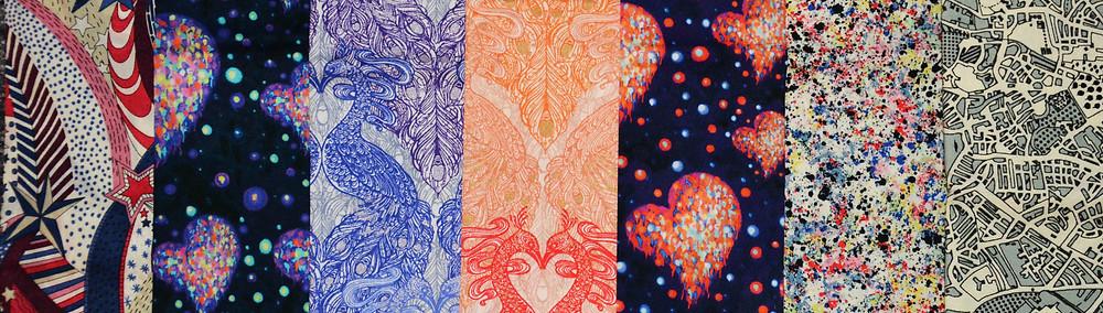 My favourite Liberty prints