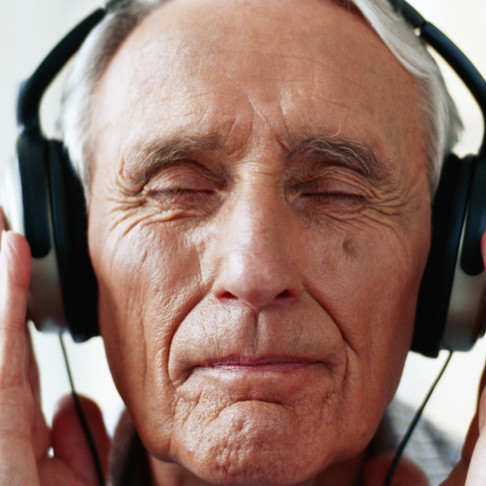 Music Gave Grandpa with Alzheimer's Reasons to Remember