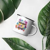 Flower PWR Mug