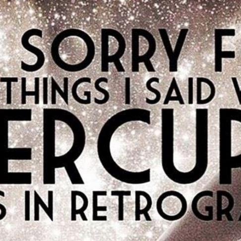 10 Benefits of Mercury's Retrograde