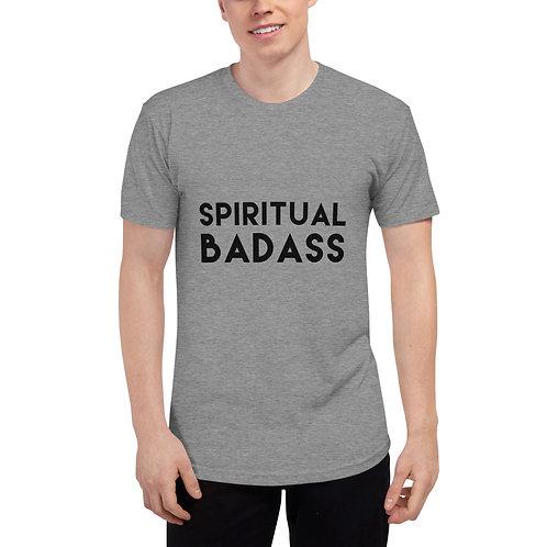 Spiritual Badass Tee