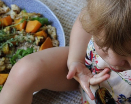 Why iron is important for your child