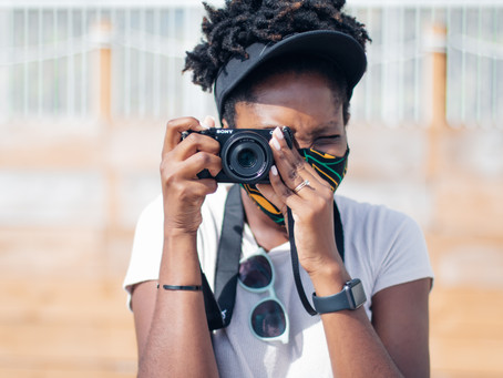 Are you thinking about launching a photography business?