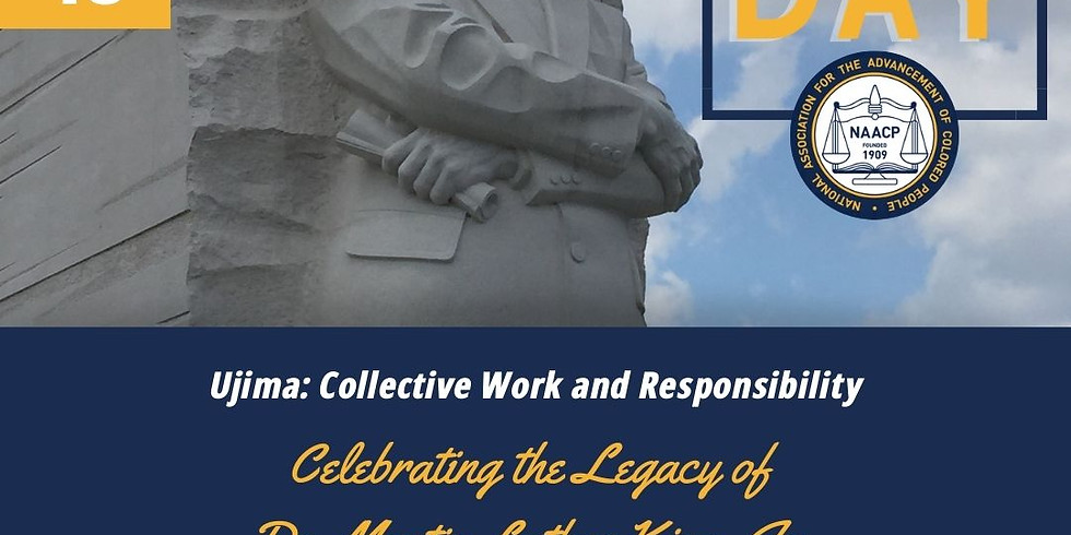 Celebrating the Legacy of Dr. Martin Luther King Jr.
