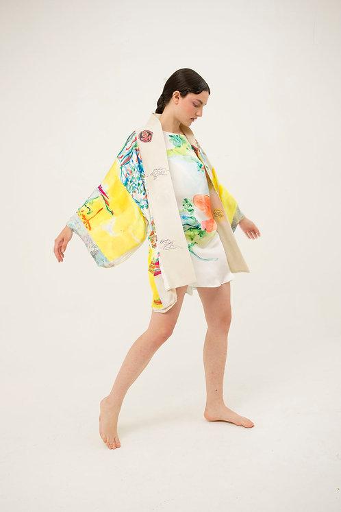 Short Kimono FOC