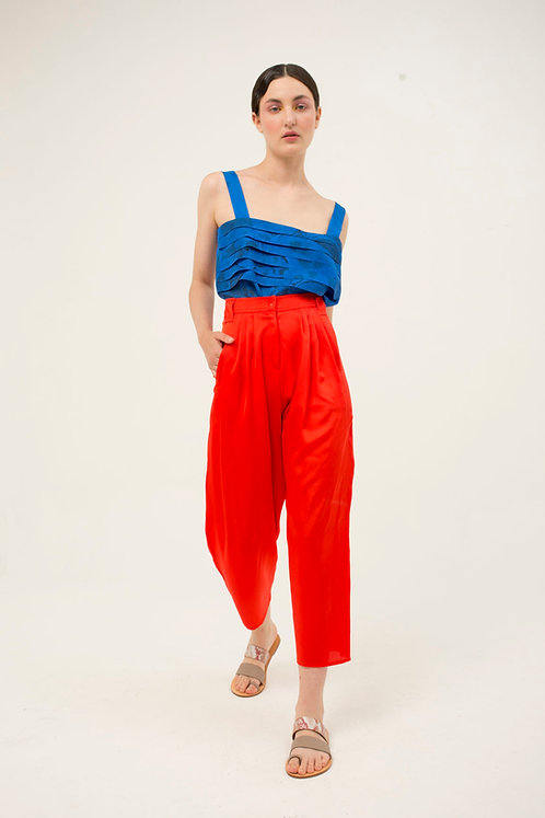 High Waist FOC Pants