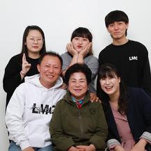 유년부 김진숙전도사님