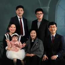 203정희종장로,최향화권사