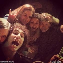 Alex Cole's fans bruch #bigrough #alexcole6.jpg
