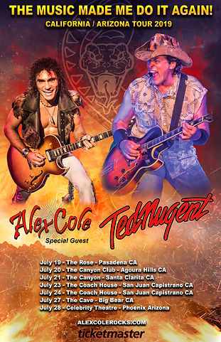 Ted-Nugent-Alex-Cole-The-Music-Made-Me-D