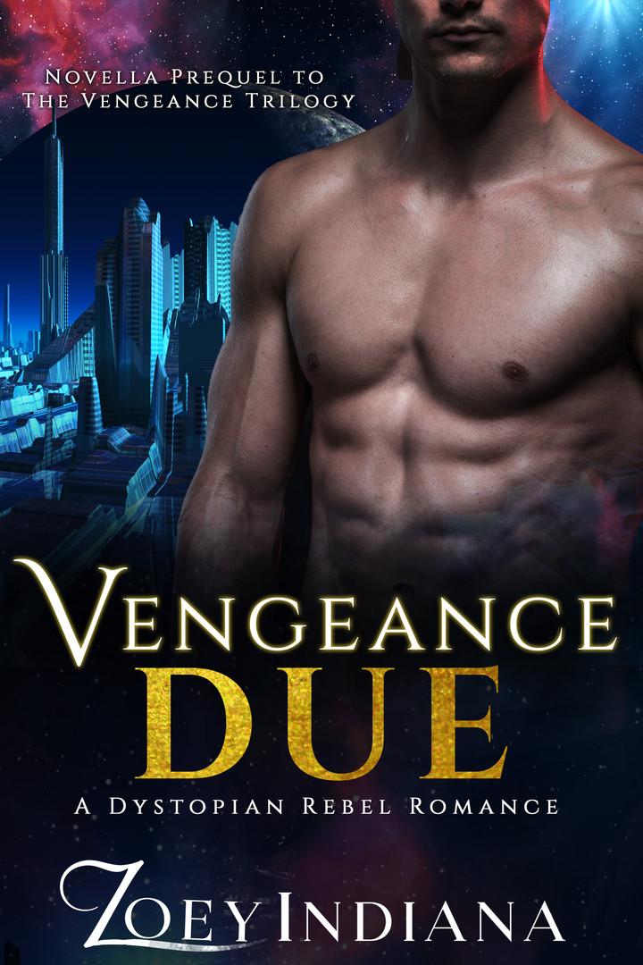 Vengeance Due
