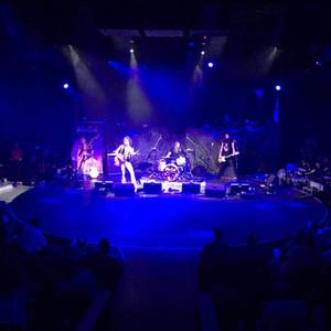 Alex Cole Rocks The Celebrity Theatre, Phoenix, AZ