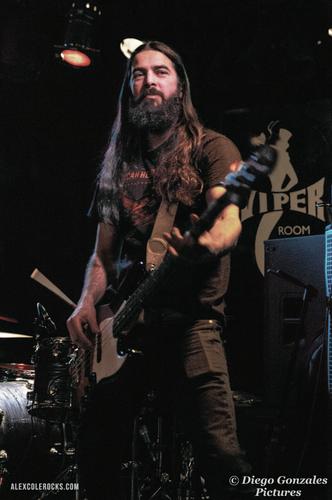 Michael Dwyer - Alex Cole Rocks Viper Room Hollywood