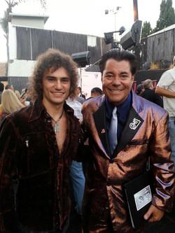 Al Bowman (founder LA Music Award)