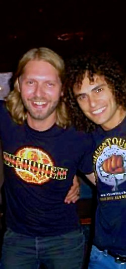 With Phil (Bruch Brothers)