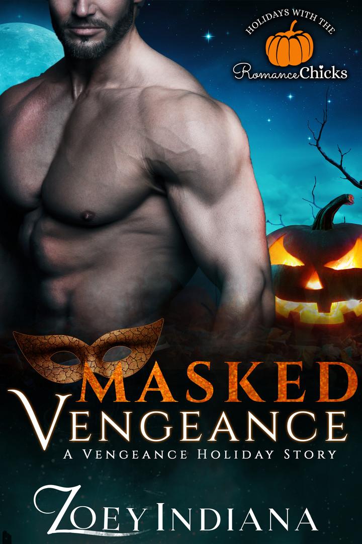 Masked Vengeance