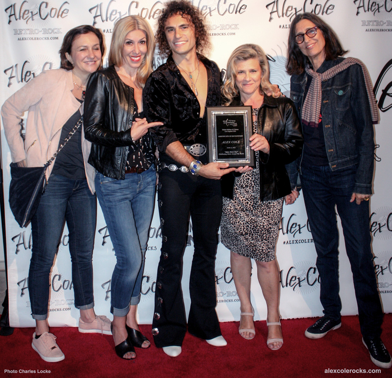 Alex Cole Award Francesca,Valentina,Valeria,Alessandra.jpg