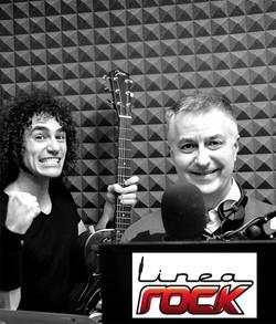 with Marco Garavelli (LineaRock)