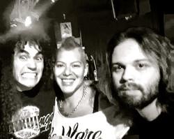 With Rocknroll Club