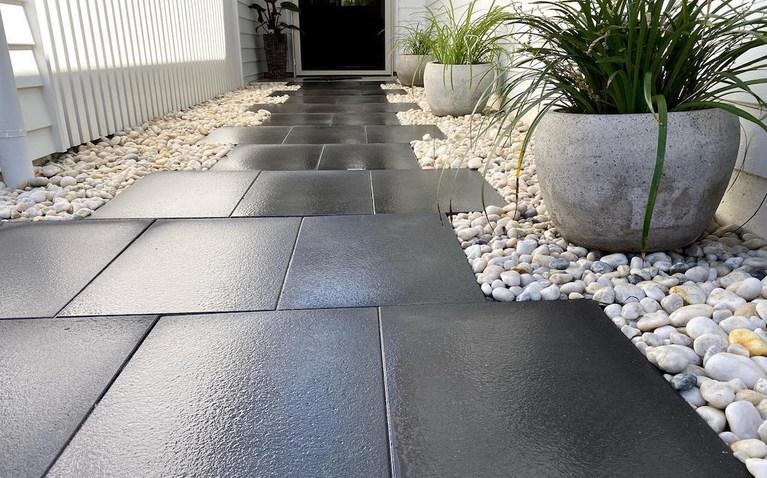 landscape construction and design paveme