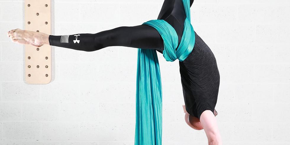 Silks Performance Workshop