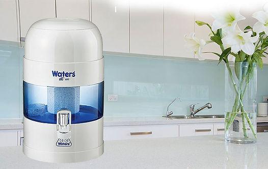 Bio 400 water filter