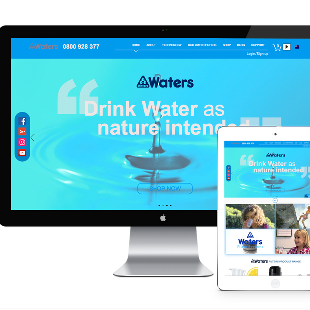WATERS CO.