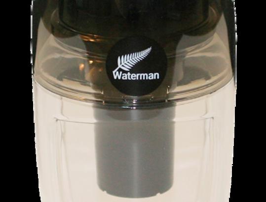 Waterman 600 ml Black