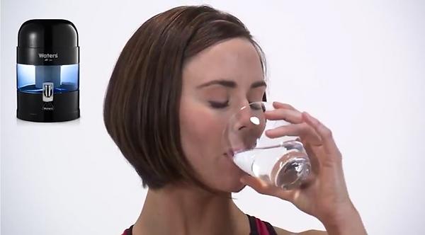 Bio500 water fiter