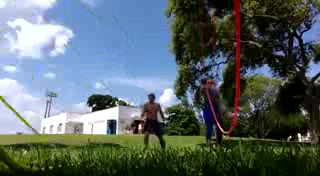 Inertia Wave demo at Flamingo Park.3gp