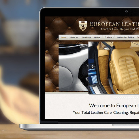ELC: THE LEATHER EXPERTS