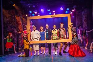 Wonderland - The York Theater (2016)
