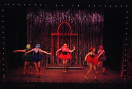 La Cage Aux Folles - Arundel Barn Playhouse (2015)